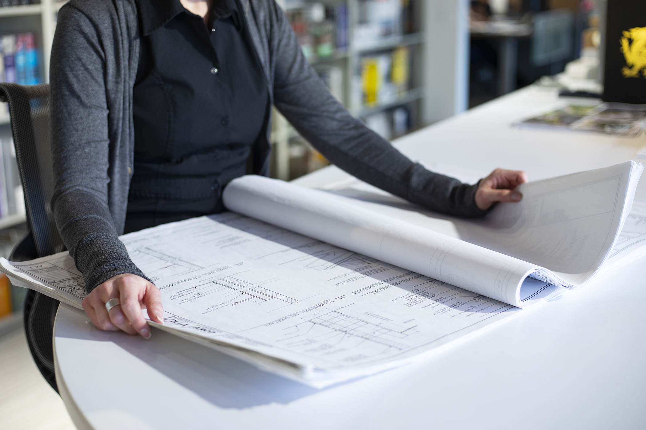 7 Ways a Design-Builder Can Help Expedite the Move-In Process