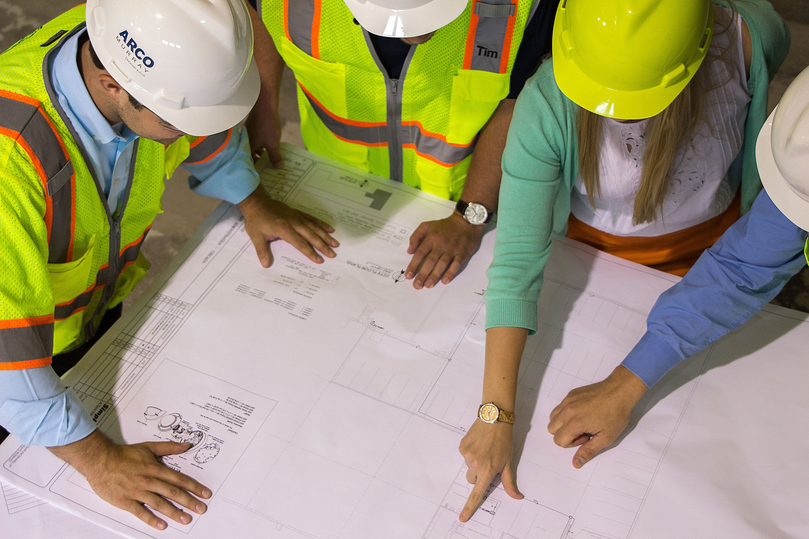 3 Key Reasons to Use Design-Build for Your Next Construction Project