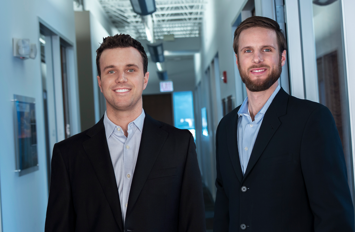 Two New Partners Named at ARCO/Murray
