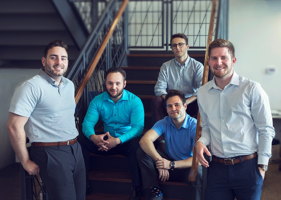 ARCO/Murray Welcomes Five Summer Interns to Process Division
