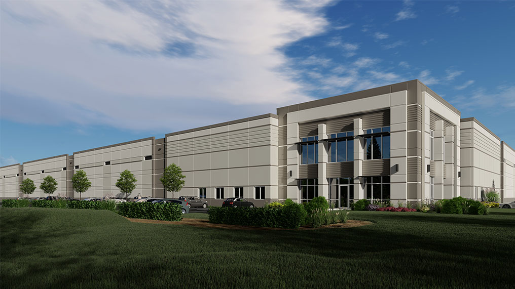Crow Holdings Industrial Partners with ARCO/Murray For 3 Speculative Warehouses in Elgin
