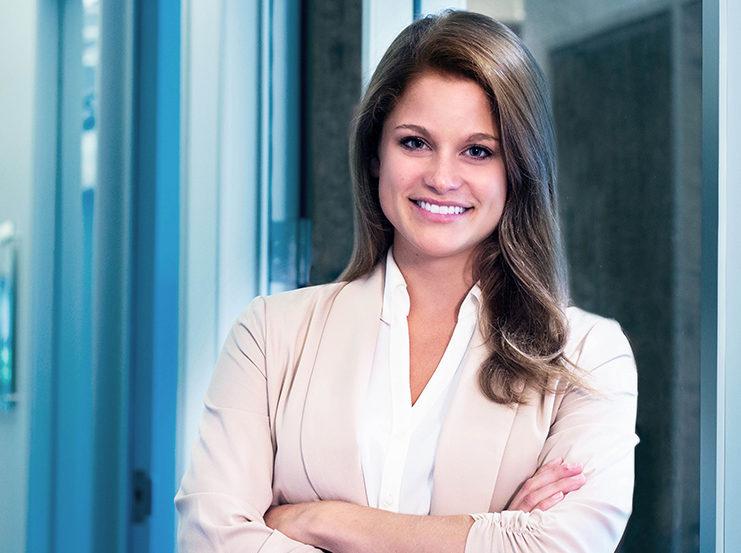 ARCO/Murray's Lauren Ladowski Named Vice President