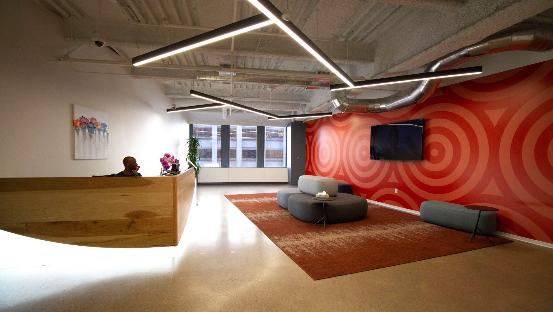Resetting TI Cost Expectations for Your Next Office Buildout
