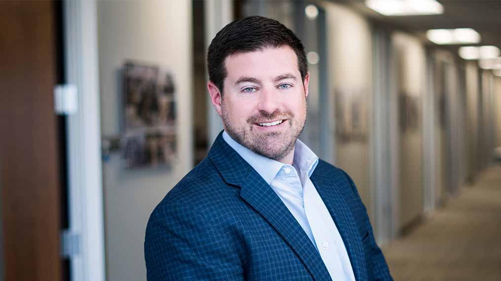 Jason McLaughlin Named EY Entrepreneur of the Year Southwest 2020 Award Finalist