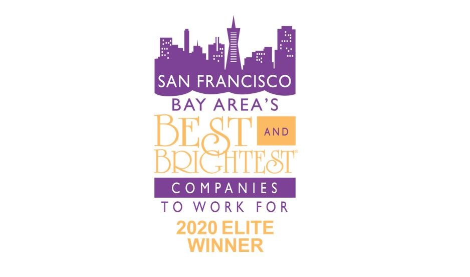 """Winner of San Francisco Bay Area """"Best of the Best Small Business"""""""