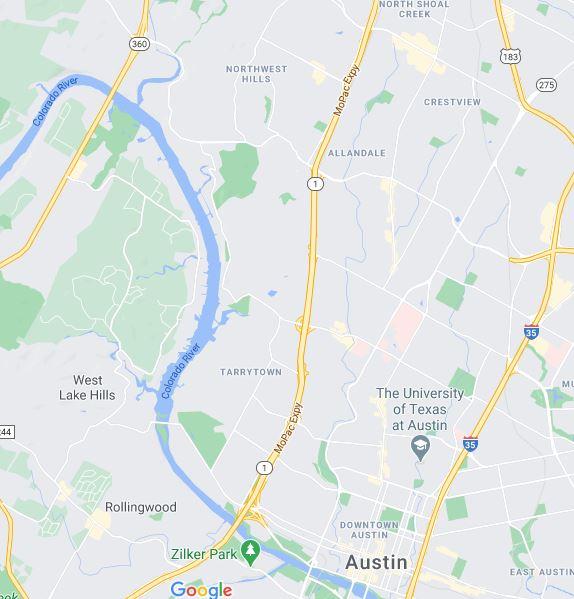 Austin/San Antonio