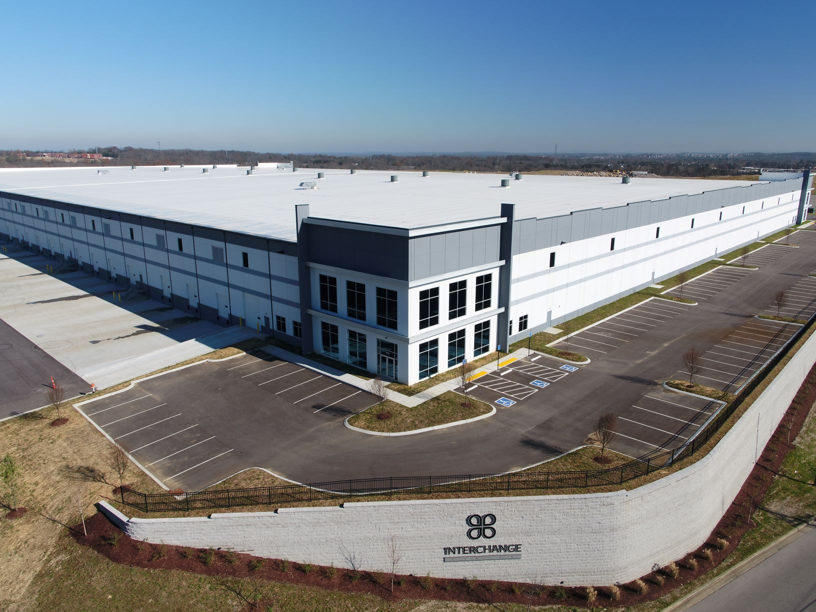 4 Emerging Trends in Warehouse Design: Middle Tennessee