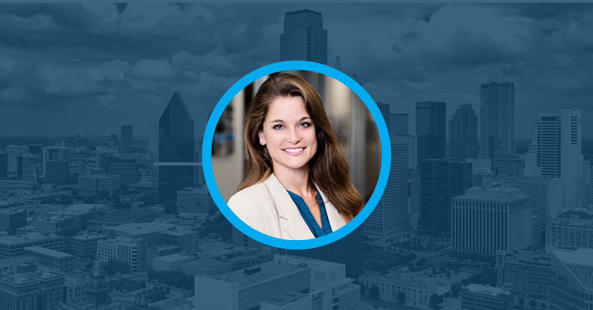 Interview with ARCO/Murray Vice President Lauren Ladowski on the Current State of the DFW Office Market