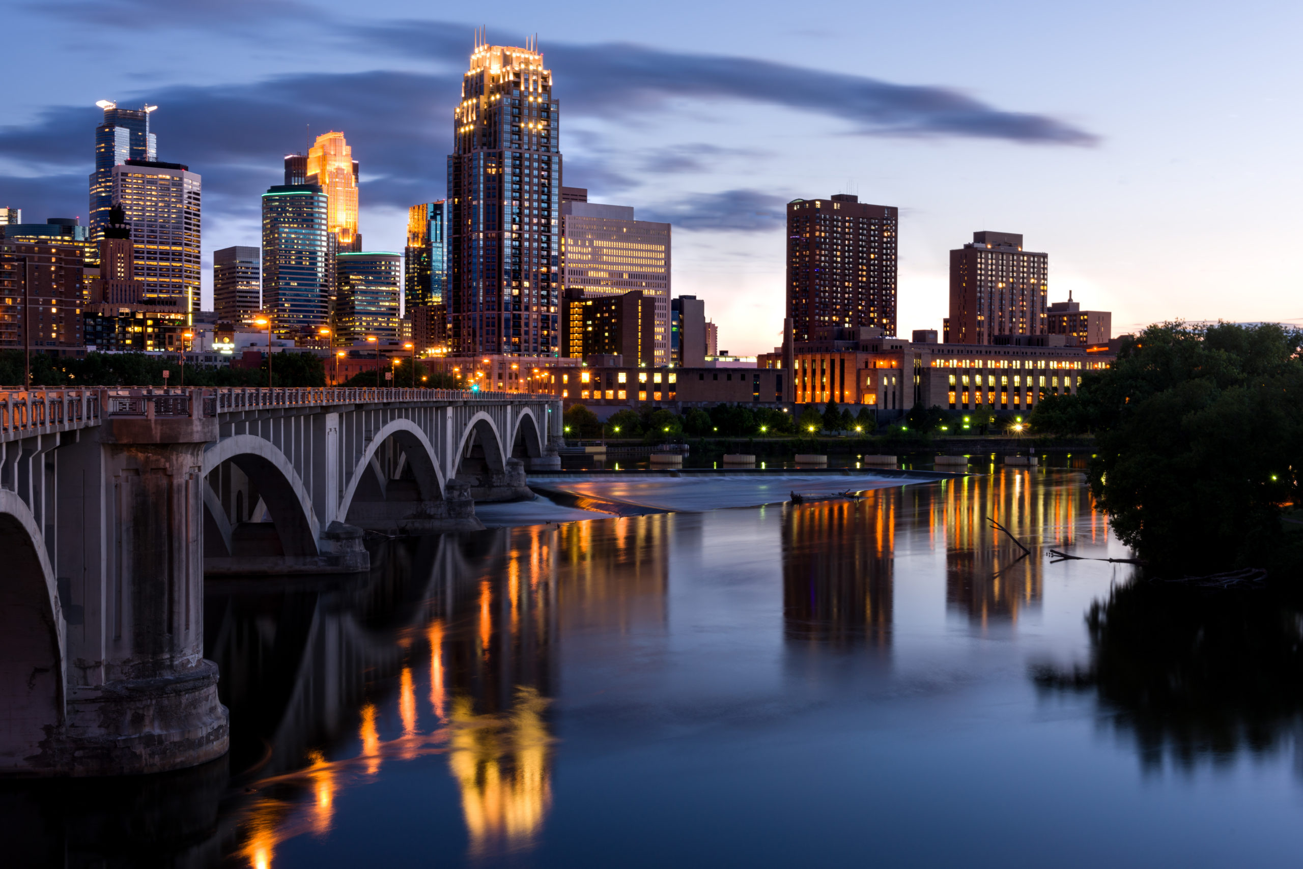 Twin Cities Office Market: How to Minimize the Impact of Rising Material Costs & Supply Chain Shortages