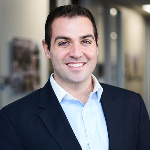 Patrick Hidder Director of Operations