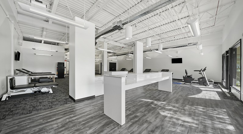 ARCO/Murray Minneapolis Project Experience PT Solutions Medical Office